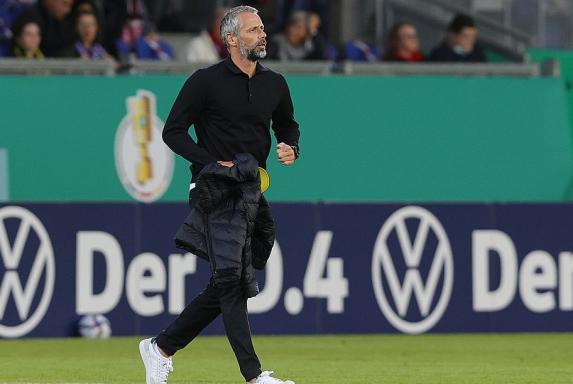 Gegen Bayern: Wachsende Personalnot beim BVB vor Supercup