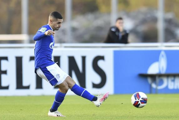 2. Bundesliga: Schalke verleiht Mercan ins Ausland