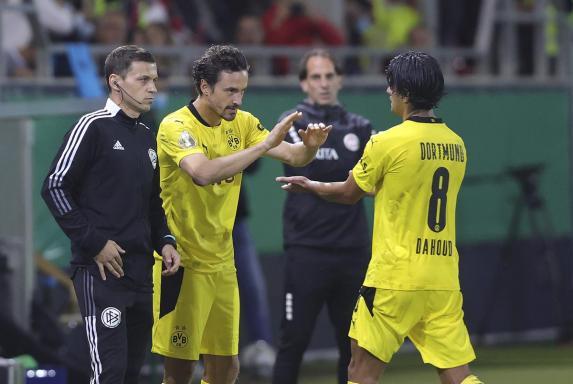 BVB: Delaney auf dem Sprung nach Spanien?