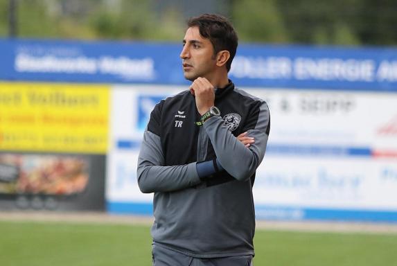OL NR: SSVg Velbert hofft auf defensive Stabilität