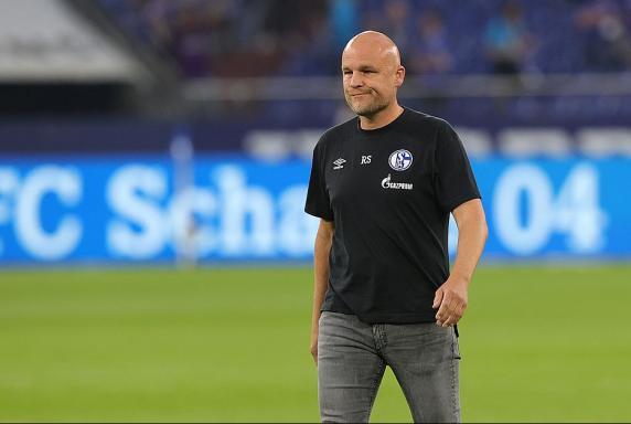 Schalke: Verteidiger von ManCity im Anflug?