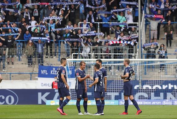 BL: VfL Bochum stellt Antrag auf mehr Zuschauer