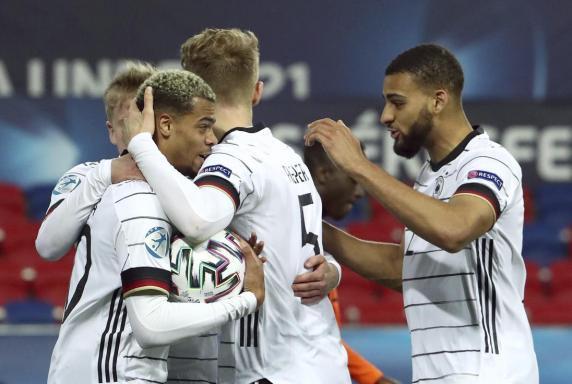 Bundesliga: BVB offenbar an U21-Europameister interessiert
