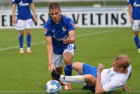 Schalke: Zwei Neue, Bozdogan mit Türkei-Angebot?