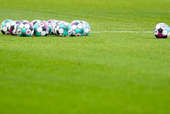 OL NR: SC Düsseldorf-West - Ungewissheit vor dem ersten Spiel
