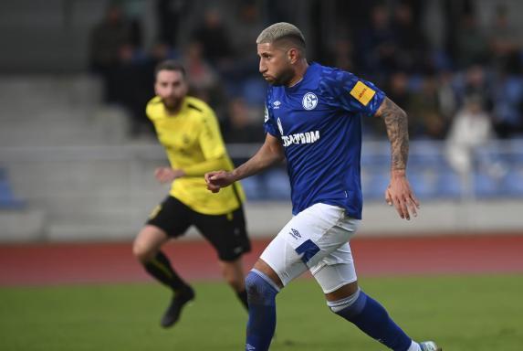 Schalke: Ex-U23-Kapitän Candan kämpft um Karriere-Fortsetzung