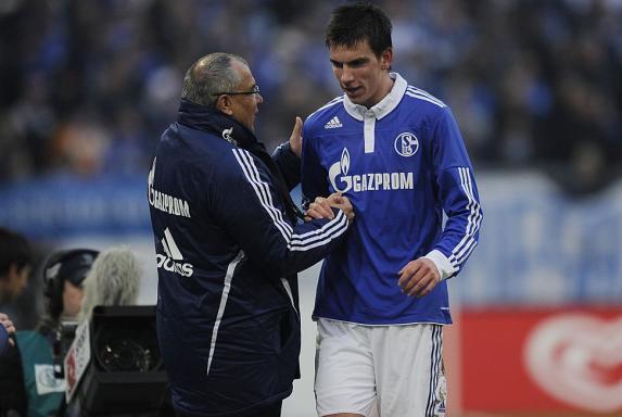 Regensburg: Ex-Magath-Liebling prophezeit Schalke schwere Saison