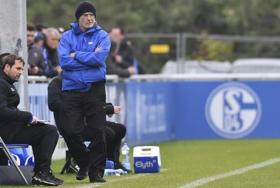 Schalke: Mehrere U19-Spieler positiv auf Covid19-Virus getestet