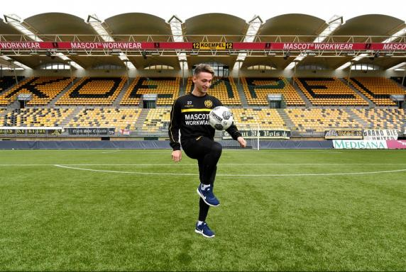 Ex-Schalke-Talent: Avdijaj ist wieder vereinslos
