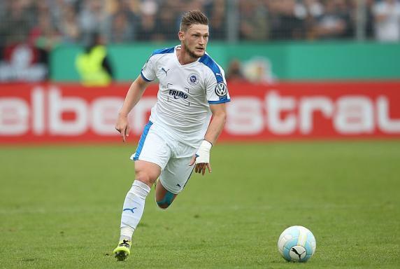 Vor Schalke-Spiel: Aachen holt 90-maligen Drittligaspieler