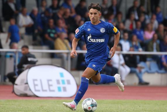 Schalke: Ex-U23-Spieler unter Trainer Titz durch