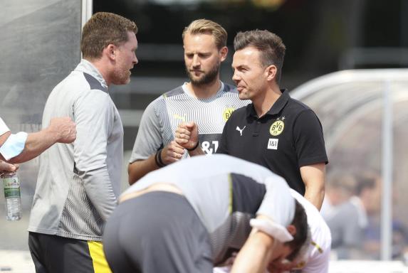BVB, Enrico Maaßen, BVB, Enrico Maaßen