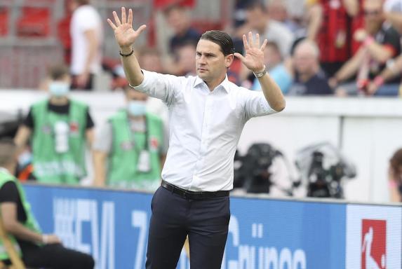 Bayer Leverkusen, Seoane, Bayer Leverkusen, Seoane