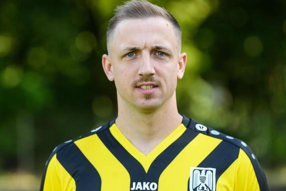 """SF Hamborn: Janßen schwärmt vom """"Unterschiedsspieler"""""""
