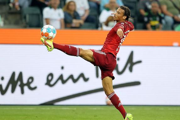 Pfiffe gegen Ex-Schalker Sané: War er wirklich so schlecht?