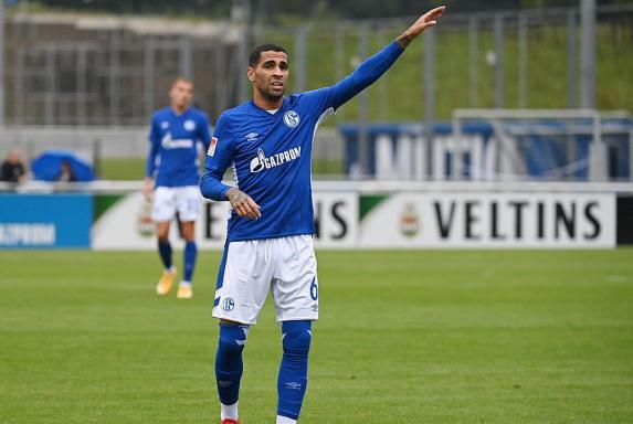 Schalke: Auch Mascarell hat einen neuen Klub gefunden