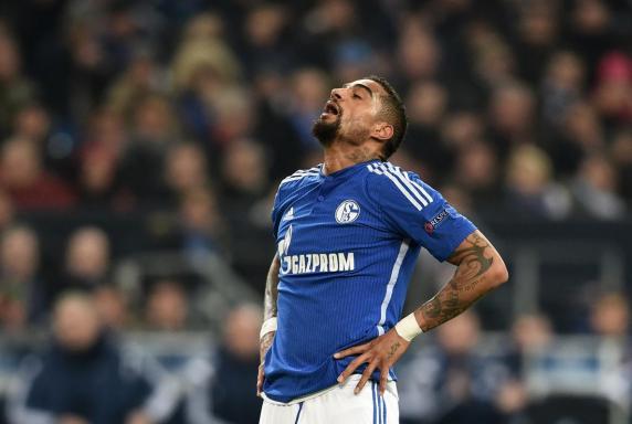 """BL: Heldt über Boatengs Schalke-Aus: """"War sehr schmerzhaft"""""""