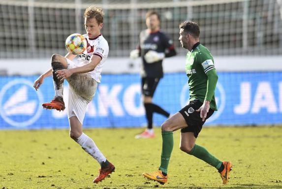 RWE: Spiele gegen Schalke II und Preußen Münster verlegt