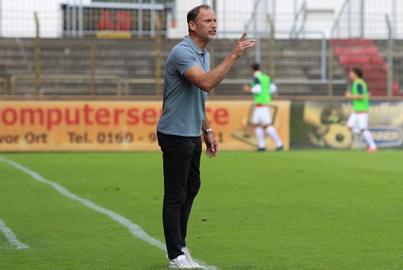 Westfalenpokal: Topspiel in Ahlen, Münster bei Sechstligist