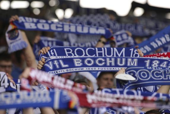 VfL Bochum: 1250 Fans dürfen mit zum Spiel nach Köln