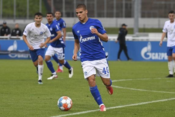 Schalke: Zwei Spieler verletzt, Bozdogan freigestellt