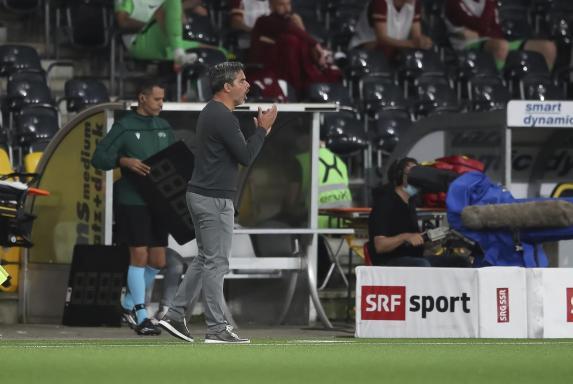 Ex-Schalker: Wagner feiert Einzug in die Champions League