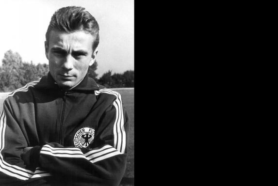 Schalke: Vor 25 Jahren: Todestag von Stan Libuda