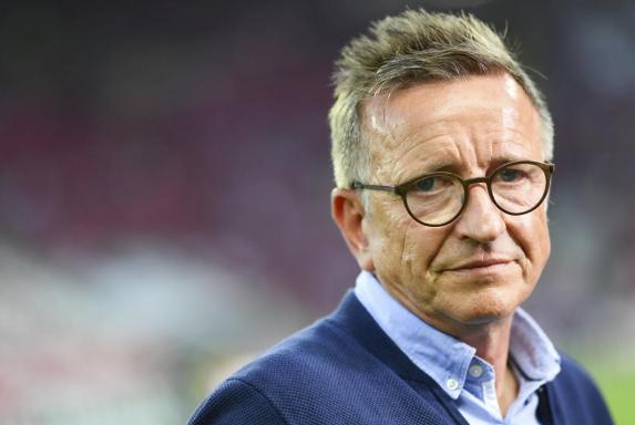 Bei Oberligist: Neue Aufgabe für Ex-Trainer Norbert Meier