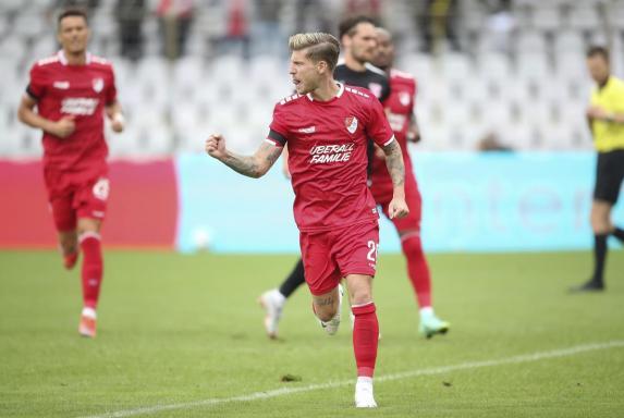 3. Liga: Türkgücü München geht an die Börse