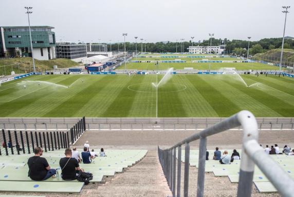 Schalke: Ex-Profi erfüllt sich mit U23-Engagement einen Traum