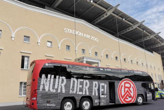 RWE: Diese Elf soll beim Wuppertaler SV siegen