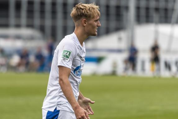 Schalke: Darum zählte das Einwurf-Tor des U23-Kapitäns nicht