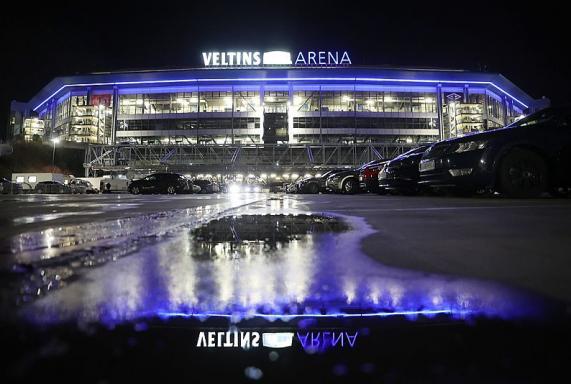Schalke: Für das Düsseldorf-Spiel gibt es noch Karten