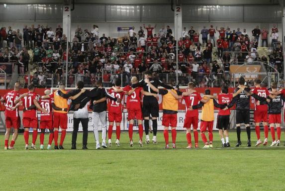 RWO: Spiel in Aachen kommt zum richtigen Zeitpunkt