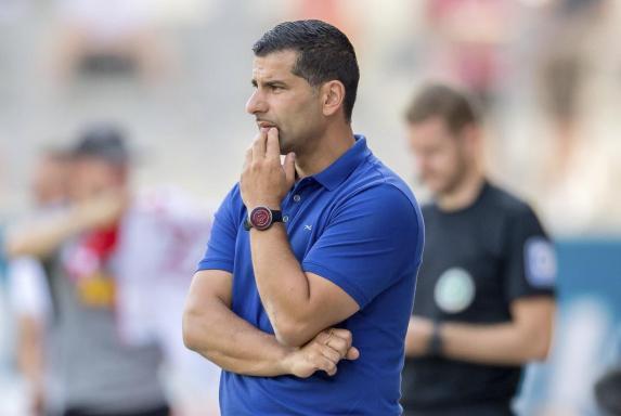 """Schalke: Grammozis: """"Das liegt mir schräg im Magen"""""""