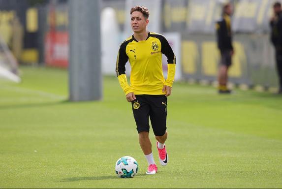 Emre Mor: Beim BVB gefloppt, nun wechselt er wieder den Klub