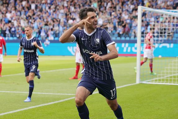 VfL Bochum: So lautet Holtmanns Köln-Plan