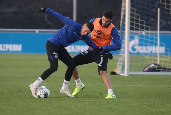 Schalke 04: Kein Plan B für Harit und Kabak