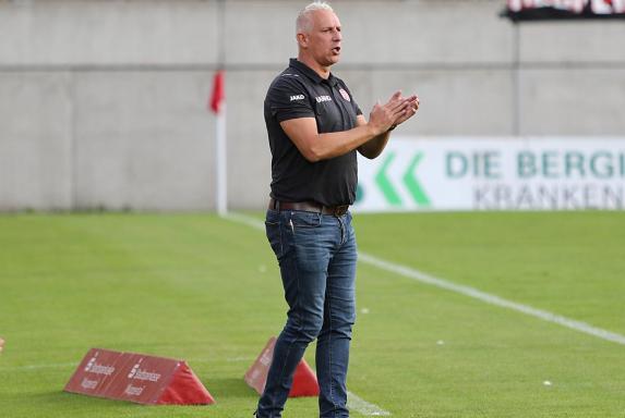 RWE: Neidhart-Team will mit tausenden Fans Heimsieg feiern