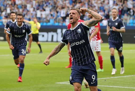 VfL Bochum: Zoller hat seinen Vertrag verlängert