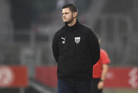 """OL N: 1. FC Bocholt: Winking erwartet """"heißes Derby"""""""