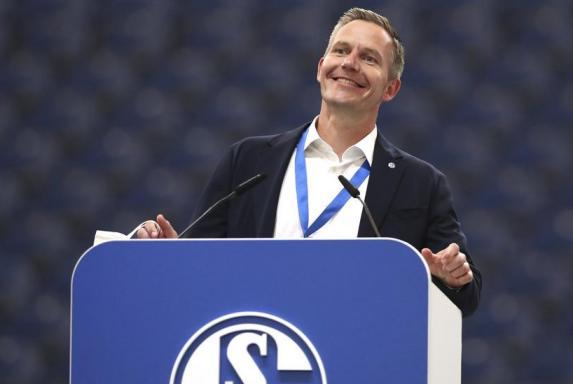 Schalke, Axel Hefer, Schalke, Axel Hefer