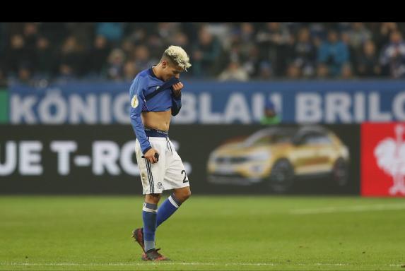 Schalke, fc schalke 04, Amine Harit, Harit, Schalke, fc schalke 04, Amine Harit, Harit