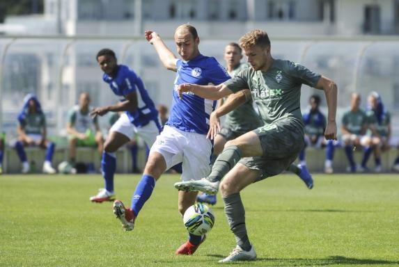 Regionalliga: RWO siegt, Schalke verliert, KFC geht unter