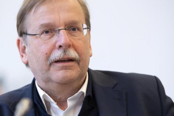 DFB, Rainer Koch, DFB, Rainer Koch