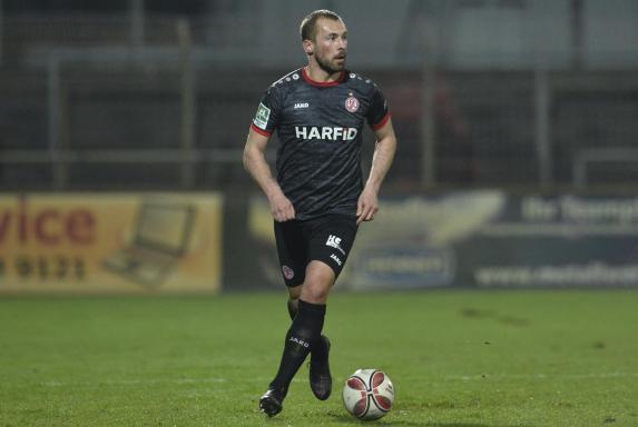 Regionalliga: Ex-RWE-Spieler beschert seinem Klub drei Punkte