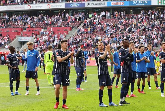 VfL Bochum: So analysiert Reis die Niederlage in Köln