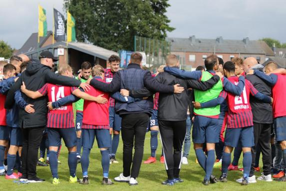 WSV: Trainer verteilt Lob ans Team und freut sich auf Fans