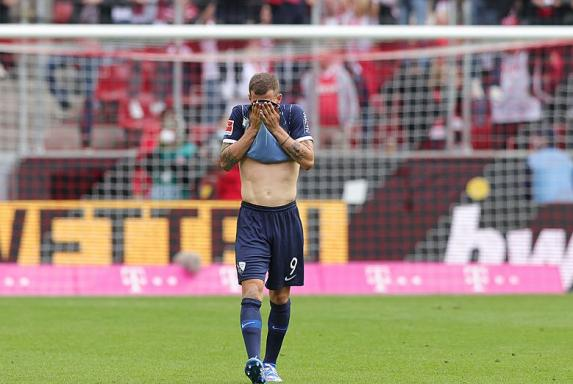 """""""Männersport nicht angenommen"""": VfL-Stürmer legt Finger in die Wunde"""