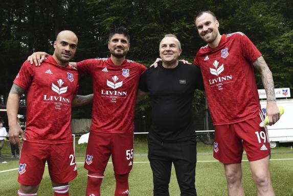 TuS Bövinghausen: Großkreutz-Club überzeugt bei Odonkor-Debüt